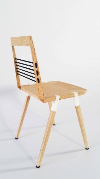 Cadira Únika 2015